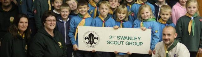 2nd Swanley Scout Group